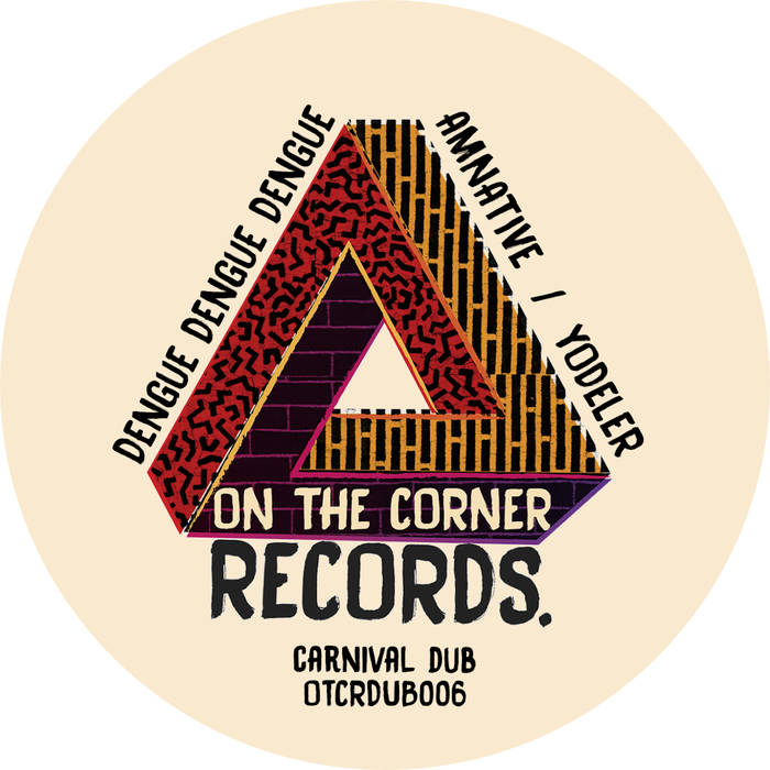 On the Corner records ep