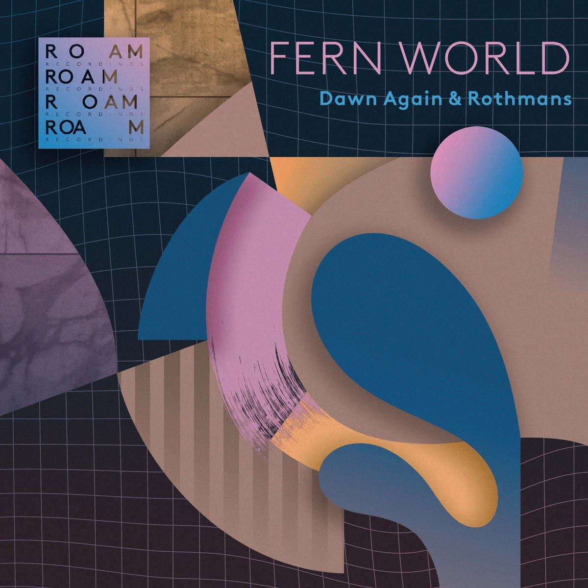 fern world - rothmans & dawn again