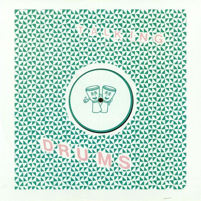 Disco Danube - Talking Drums