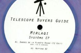 Mirlaqi - Systeme EP