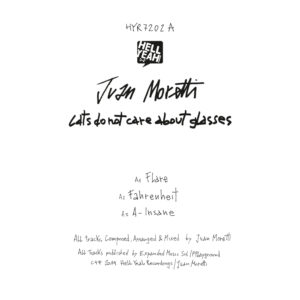 juan moretti cats do not care review