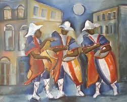 uruguay candombe music mix