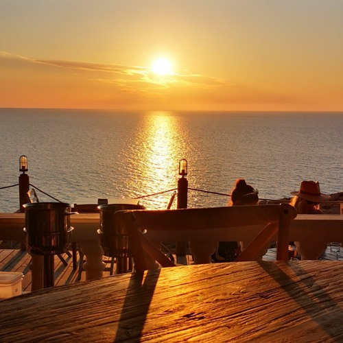 ibiza sunset balearic session phat phil cooper
