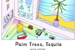 mm discos palm trees tequila
